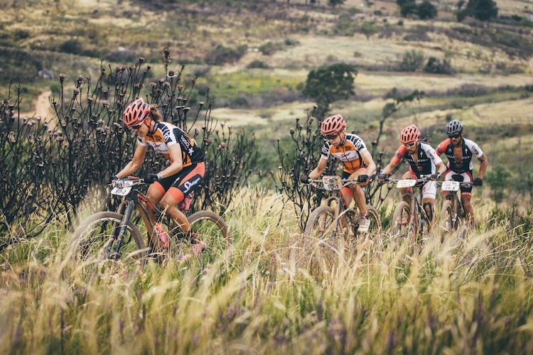 Photo by Ewald Sadie/Cape Epic/SPORTZPICS