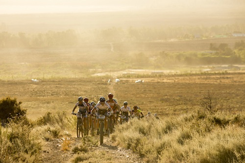 Photo by Sam Clark/Cape Epic/SPORTZPICS